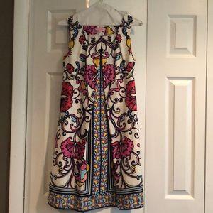 Lily Pulitzer sheath dress